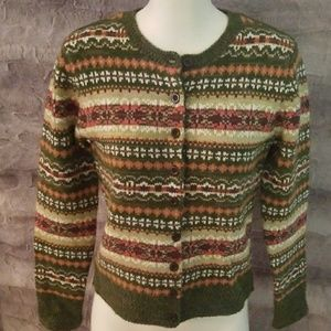 Mountain Lake Cardigan Sweater